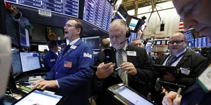 Küresel Piyasalar: Hisseler yükseldi, dolar sakin