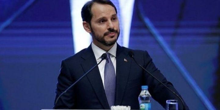 Albayrak: Türkiye-ABD ittifakının tarihi derinliği ikili ilişkilerimizin temel taşıdır