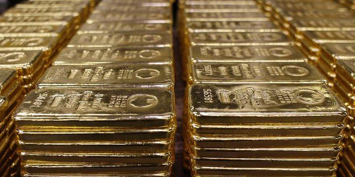 """""""Venezuela yaptırımlardan dolayı 400 milyon dolarlık altın sattı"""""""