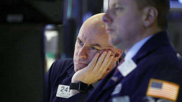 """Küresel Piyasalar: Asya hisseleri """"bilançolar"""" ile karışık seyretti"""