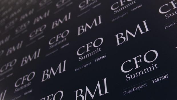 Ekonomiye yön veren liderler 18 Nisan'da CFO Summit'te buluşuyor