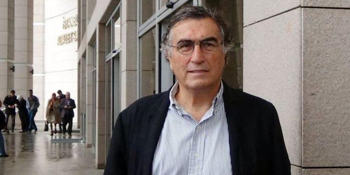 Gazeteci Hasan Cemal için 9 yıl hapis istemi