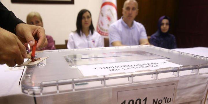 AK Parti olağanüstü itiraz dilekçesini verdi