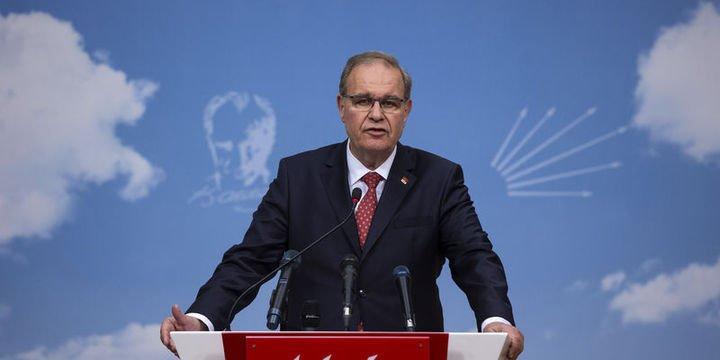 CHP Genel Başkan Yardımcısı Öztrak
