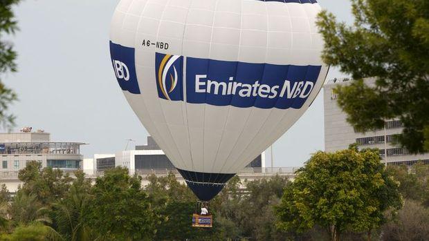 Emirates NBD'nin CFO'su görevi bırakacağını açıkladı