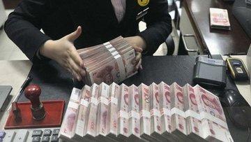 Çin'de borçlanma maliyeti 4 yılın zirvesine yükseldi