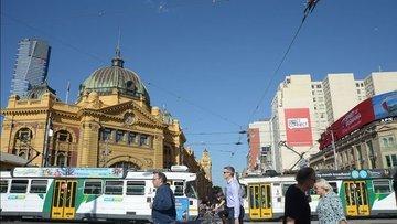 Avustralya'da istihdam beklentinin üzerinde arttı
