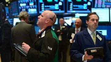 Küresel Piyasalar: Asya hisseleri geriledi, ABD hazine ta...