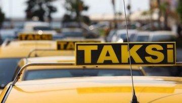 İstanbul Havalimanı'na taksi fiyatları açıklandı