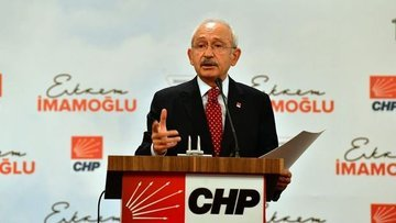Kılıçdaroğlu: Bursa içimde bir yara