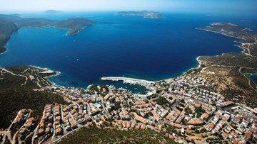 AKTOB/Yağcı: Bu yıl Antalya'da 16 milyon turist ağırlamay...