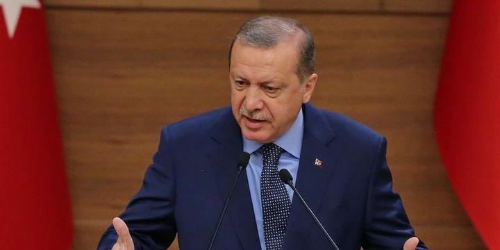 Erdoğan (Belediyelerdeki değişim): Yapılacak zulümlere seyirci olmayız