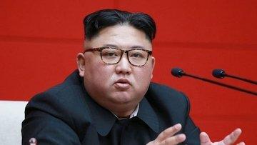 Kim Jong Un Rusya'ya gidiyor