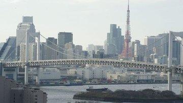 Japonya'da tüketici fiyatları Mart'ta hafif yükseldi