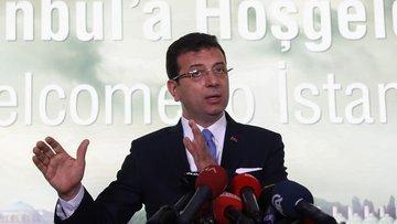 Ekrem İmamoğlu'ndan belediyenin tüm veri tabanını kopyala...