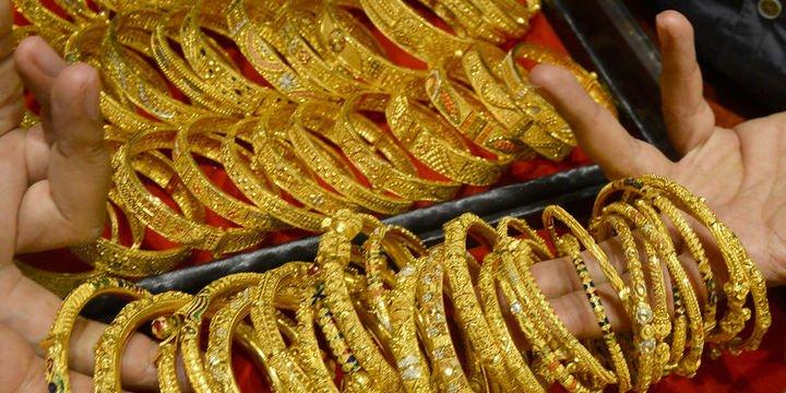 Gram altın 239 lira seviyelerinde işlem görüyor