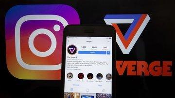 Milyonlarca Instagram şifresinin usulsüz biçimde saklandı...