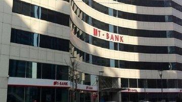 T-Bank'a 'Taze' genel müdür