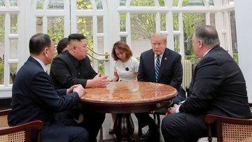 Kuzey Kore nükleer görüşmelerde baş müzakereci olarak Pom...