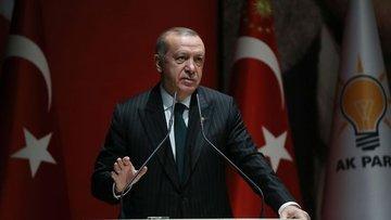 Erdoğan: Seçim tartışmalarını geride bırakalım