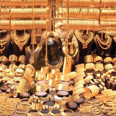 Kapalıçarşı'da altının kapanış fiyatları (19.04.2019)