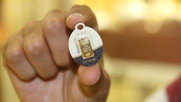 Gram altın yıl başından bu yana yüzde 9,3 kazandırdı