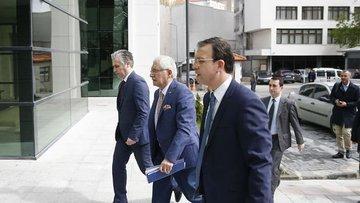 YSK'da kritik İstanbul görüşmesi yarın