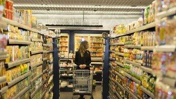 Tüketici güveni Nisan'da yükseldi