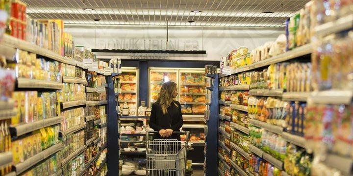 Tüketici güveni Nisan