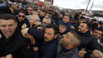 Kılıçdaroğlu'na yapılan saldırıyla ilgili 5 kişi gözaltın...