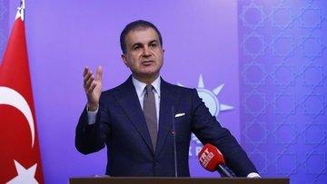 Ömer Çelik'ten Kılıçdaroğlu'na saldırı açıklaması