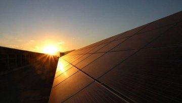 Çin'in Türkiye'deki yenilenebilir enerji yatırımlarına BR...