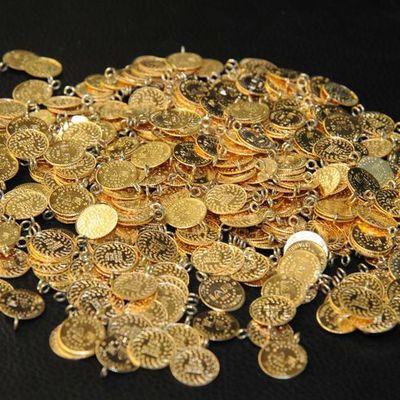 Kapalıçarşı'da altın fiyatları (22.04.2019)
