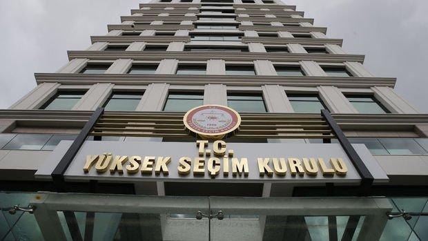 YSK, İstanbul seçim sonuçlarına itirazları görüşmeye başladı