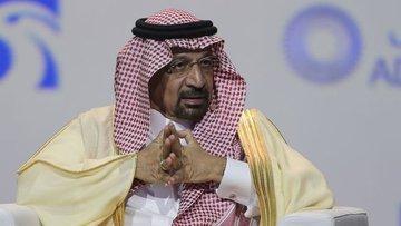 Al-Falih: S. Arabistan petrol arzını sağlamak için çalışacak