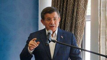 Ahmet Davutoğlu'ndan seçim sonrası değerlendirme