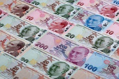 Merkezi yönetim brüt borç stoku 1 trilyon 162,4...