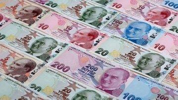 Merkezi yönetim brüt borç stoku 1 trilyon 162,4 milyar li...