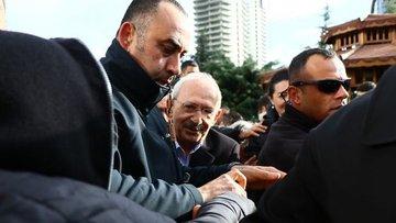 Kılıçdaroğlu'na saldırıya ilişkin araştırma önergesi