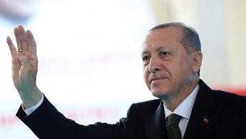 Cumhurbaşkanı Erdoğan: Şehit cenazesine giderken ben de s...