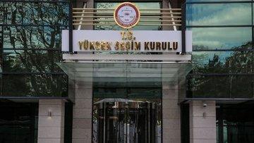 YSK, KHK ile ihraç edilenlerin oy kullanabileceğine karar...