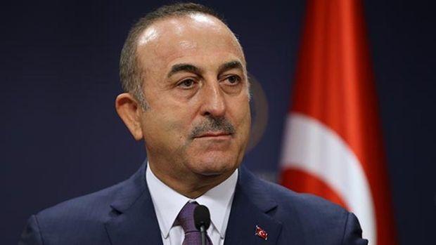 Bakan Çavuşoğlu'ndan S-400'lerle ilgili açıklama