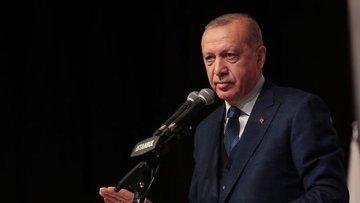 Erdoğan: Sipariş üzerine kabine değişikliği yapmam