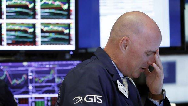 Küresel Piyasalar: Asya hisseleri ABD'deki yükselişe karşın geriledi