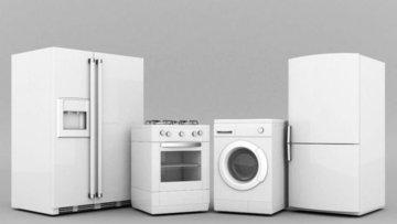 TÜRKBESD: Beyaz eşya iç satışı Mart'ta yıllık yüzde 6 azaldı