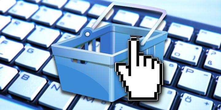 E-ticaret hacmi geçen yıl yüzde 42 büyüdü