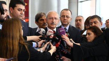 Kılıçdaroğlu: Sağduyumuzu korumak zorundayız