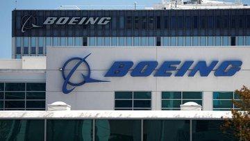 Boeing'in hisse başına karı ilk çeyrekte beklentinin altı...