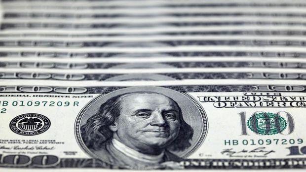 Dolar/TL 5.89'u aştı