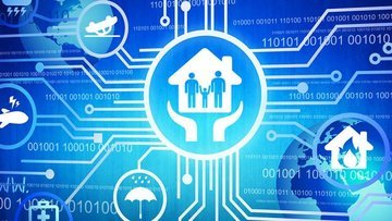 'Sigortacılığın gündeminde büyük veri, yapay zeka ve nesn...